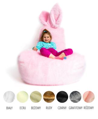 SAKO bean bag bunny 90x70x60 CM